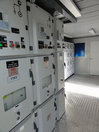 MV Switchgear2